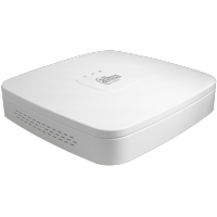 IP видеорегистратор Dahua DHI-NVR2108-8P-4KS2