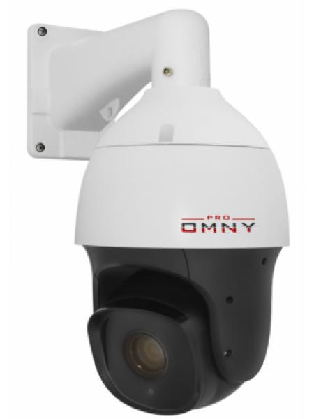 IP камера поворотная  PTZ OMNY F12N x20