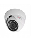 IP камера OMNY BASE miniDome2E v1.1 (встроенный микрофон)