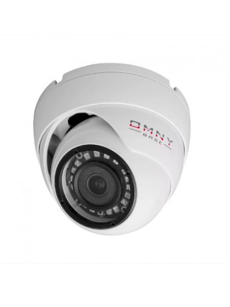 IP камера OMNY BASE miniDome2E v1.1