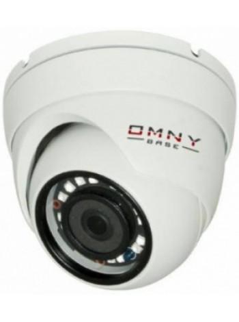 IP камера OMNY BASE miniDome2E