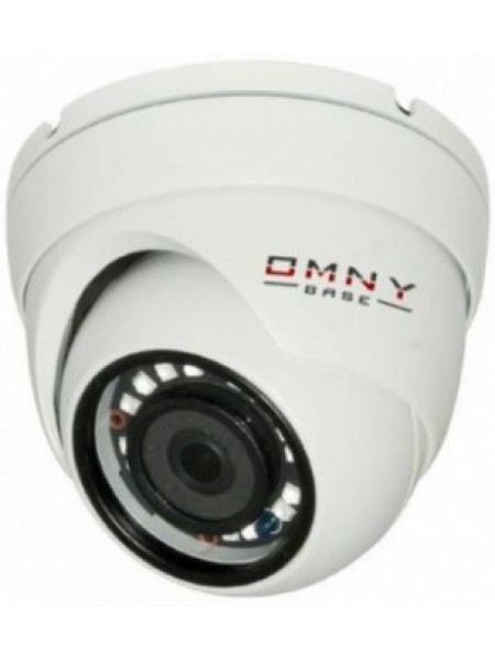 IP камера антивандальная OMNY miniDome1.3M-12V